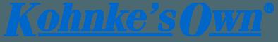 Kohnke's Own