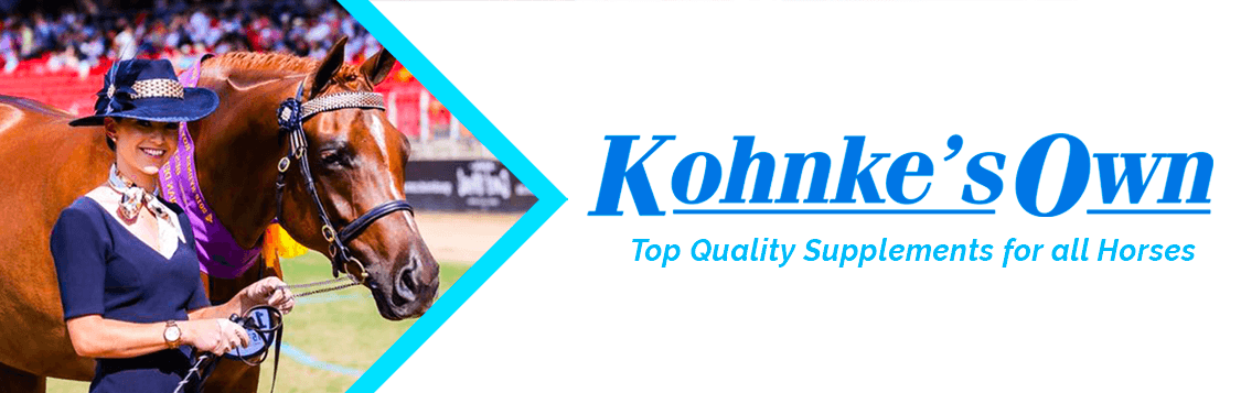 Kohnke's Own Homepage Mobile Banner